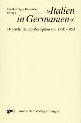 Titel: Italien in Germanien