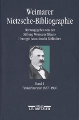 Weimarer Nietzsche-Bibliographie