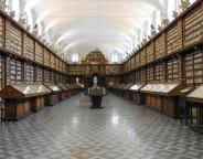 Biblioteca Casanatense, Rom